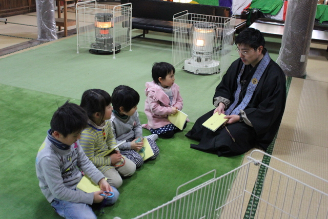 【ご案内】仏教こども会 お寺で楽しく、日曜学校!<過去まとめ>