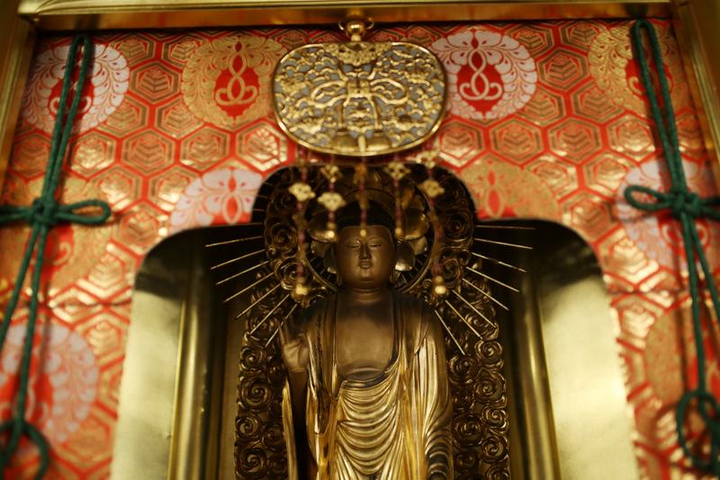 お手紙法話 言いたいことを閉じ込めてしまう、あなたへ。『仏壇はくず籠』