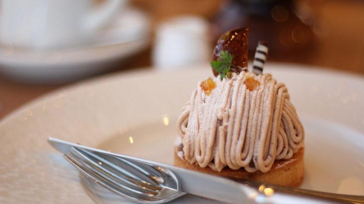 【福岡行橋】持ち帰りOK!おいしいケーキとコーヒーなら『いすずカフェ』