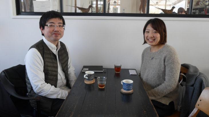 和菓子女子、来豊!メディアや和菓子にまるわるetc…を、お話してきました。