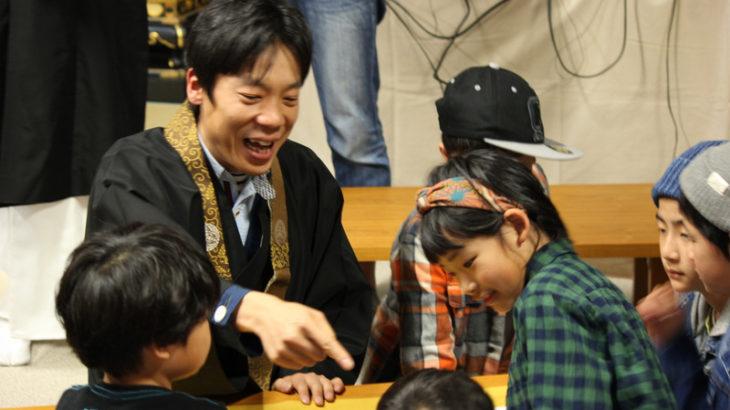 島根三隅町・常福寺 花まつりイベント『cafe寺ス』に行ってきた!レポ