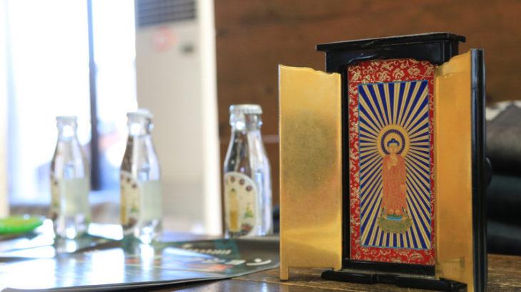 置きやすい!ミニお仏壇でイメージ一新、現代のお仏壇事情とは?