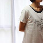 「おてらおやつクラブ×Jammin」いつの間にかチャリティーしている最高の形!&Tシャツレビュー