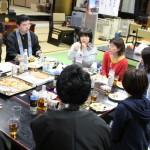 3月23日(月) お坊さんとしゃべらナイト! 第二夜 in 賢明寺 レポート