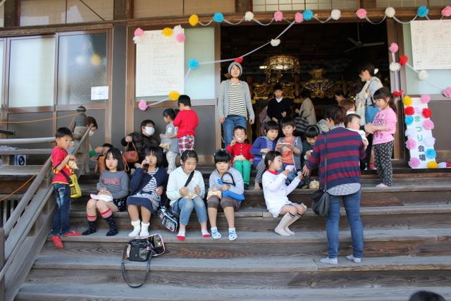 花まつり2015 マルシェ店舗紹介など<過去まとめ>